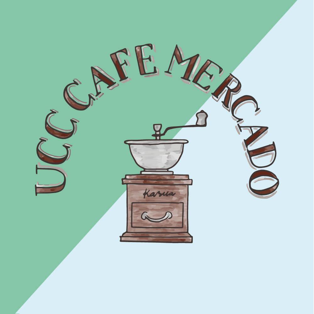 純喫茶のショップカード
